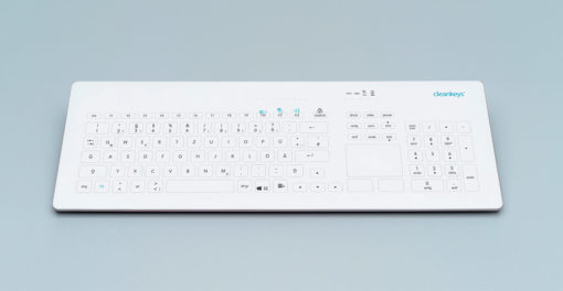Cleankeys front